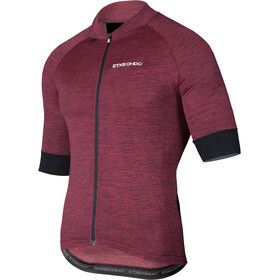 Etxeondo Lurra SS Jersey Men red-black